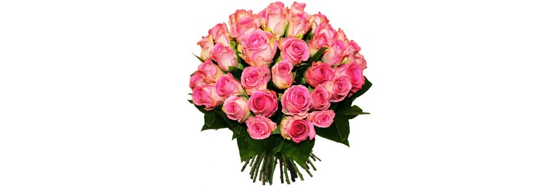 Роза доставка
