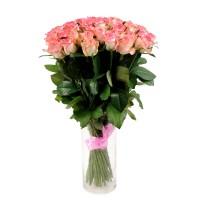 Роза розовая 31