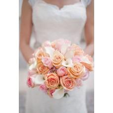 Букет невесты №10