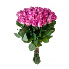 Роза розовая 27