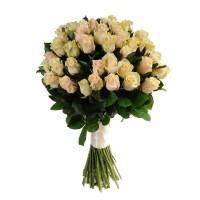 Роза персиковая 31