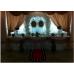 Свадебное оформление Гегсби №2