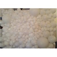Стена из шариков