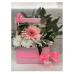 Цветы в ящике №1
