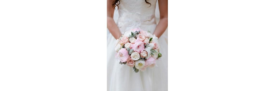 Свадебный букет Саратов