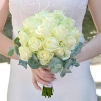 Букет невесты №22